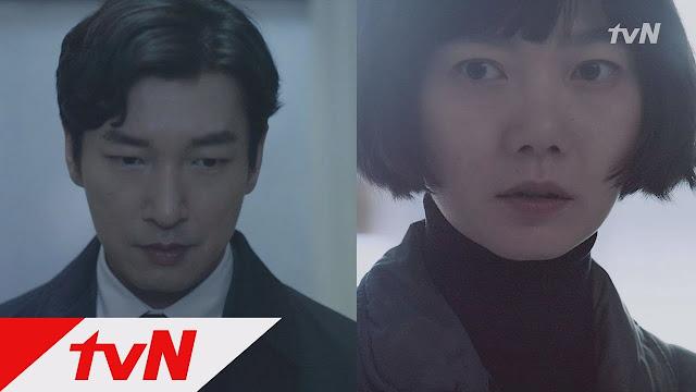 tvN新戲《秘密森林》公開戲劇概念預告片 六月登場