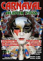 Carnaval de Albox 2016