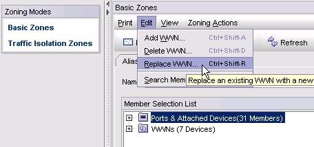 Server HBA Replacement Steps  Virtualcloudz