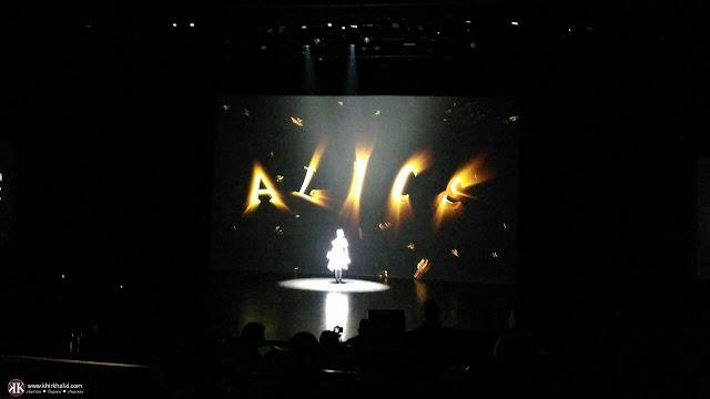 Alice in Wonderland, The Musical Show, Resorts World Genting,