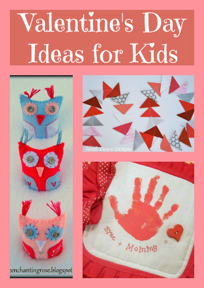 valentines day ideas for kids and mom's library #30 | true aim, Ideas