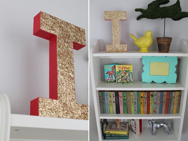 DIY Tissue Tassel Mobile + Nursery Reveal!