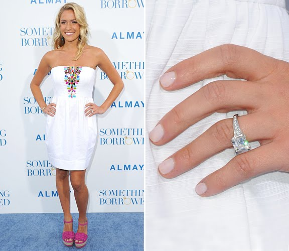 Kristin Cavallari Wedding Ring | www.pixshark.com - Images ...