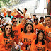 Bloco do Forró Chá com Bolacha desfila pelas ruas de Mairi