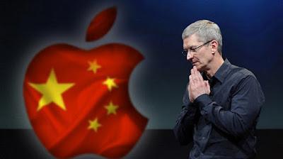 iPhone 6 遭判侵權、禁止販售,蘋果向北京智財局提起訴訟
