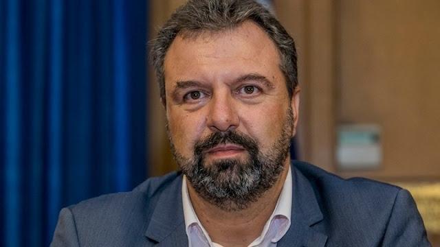 Κάλεσμα Αραχωβίτη προς τις περιφέρειες να προχωρήσουν στην έγκαιρη έναρξη του προγράμματος δακοκτονίας