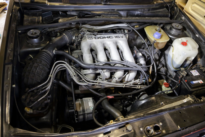 vw golf mk2 gti 16v wiring diagram club car ds battery life with a 1989