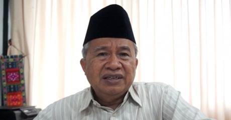 Pertemuan Da'i dan Ulama Internasional di Padang, MUI Kecewa tak Dilibatkan