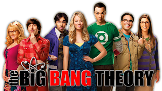 The Big Bang Theory BluRay jm7087