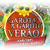 Concurso Garota e Garoto Verão 2018/2019, Canavieiras - Ba