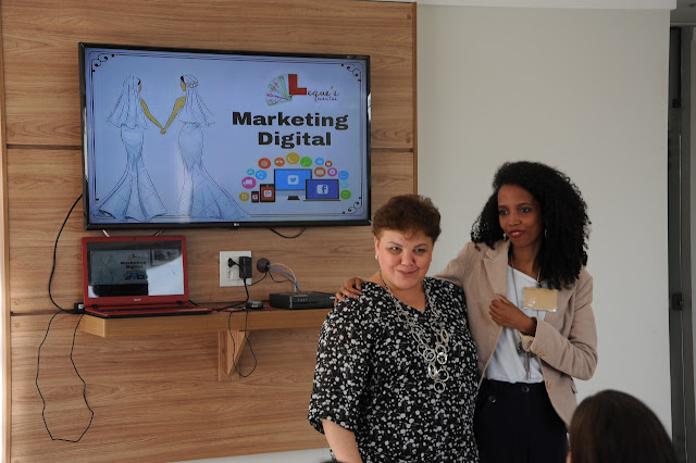 Palestra sobre Marketing Digital - Leque's Eventos-Blog-Lilian-Marques