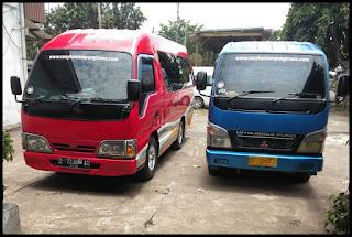 Travel Bintaro Terbaik Ke Bandar Lampung