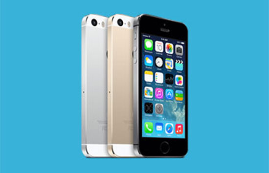 IPhone 6 Akan Dilengkapi Barometer dan Sensor Tekanan Udara?