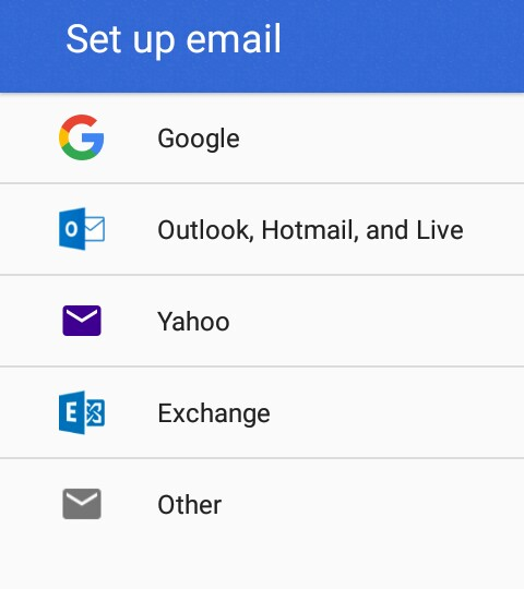 open gmail account without number