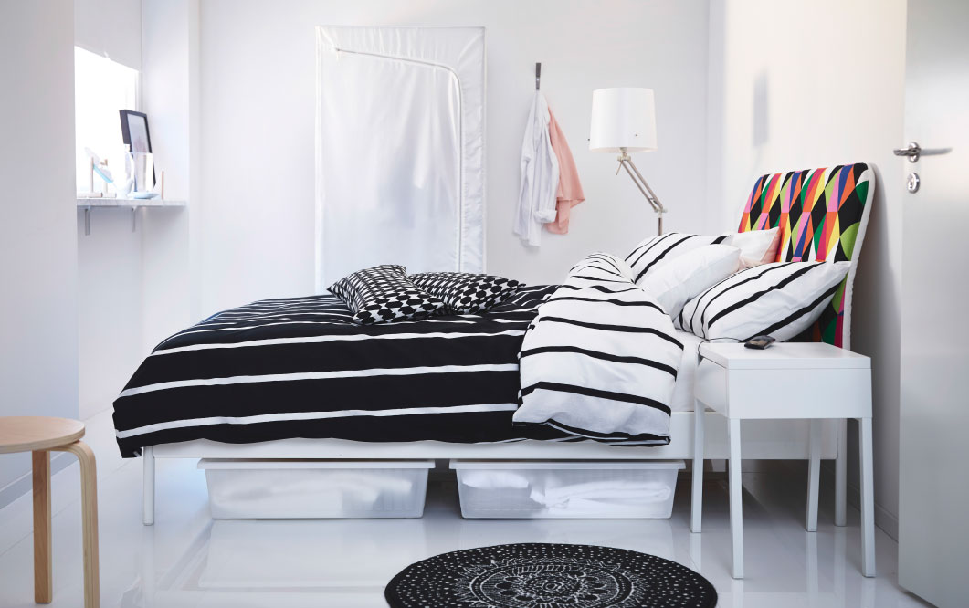 Hasil gambar untuk Kamar Tidur dari IKEA