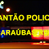 Polícia - Caraúbas (RN) registra mais um crime (tentativa de homicídio)