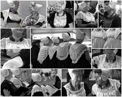 Afbeeldingsresultaat voor zeeuwse klederdracht brei