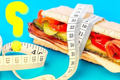 أسئلة وأجوبة لتخفيف الوزن بسرعة