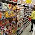La inflación de octubre fue 5,4% según el Indec y el acumulado del año roza el 40%