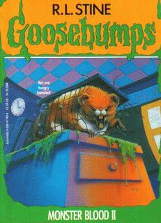 Goosebumps #18: Monster Blood II PDF Download