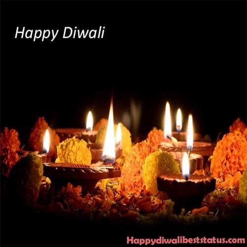 Happy Diwali Wallpapers 2017 HD