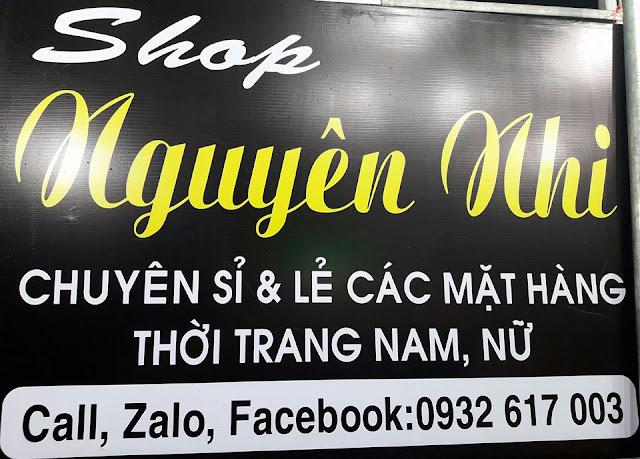 Shop Nguyên Nhi là nơi chuyên sỉ váy ,đầm, chuyên sỉ áo 25k chất lượng 15301183_1407740529255791_289462782_n