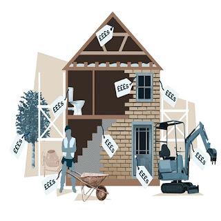 bangun rumah hemat biaya dengan jasa bangun rumah