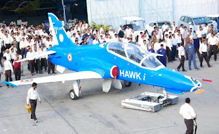 Hawk-i India