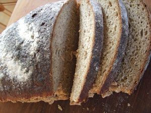 saltå kvarn bröd recept