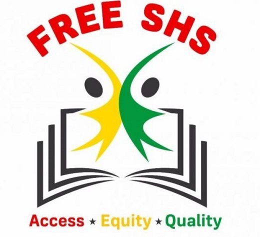Ghana Free SHS: 310,000 students get placement