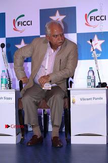 Ekta Kapoor Anurag Kashyap & Ramesh SippyAt at FICCI FRAMES 2017  0081.JPG