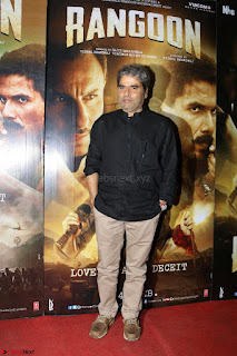 Bollywood Celebrities at Rangoon Movie Special Screening Feb 2017 22.JPG