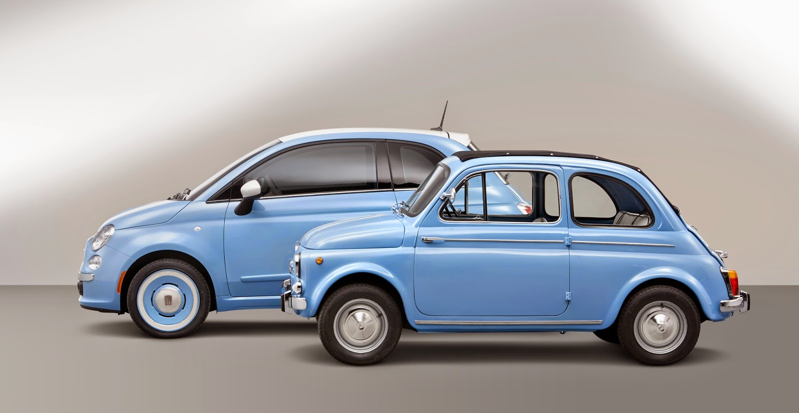fiat 500 1957 edition pieces auto moins cher. Black Bedroom Furniture Sets. Home Design Ideas