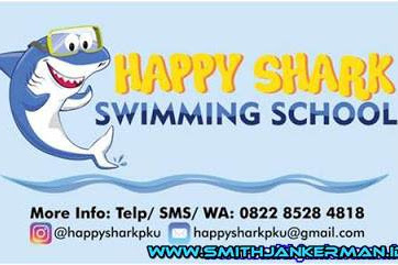 Lowongan Happy Shark Swim School Pekanbaru April 2018