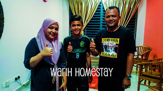 Warih-Homestay-Pn-Norazita-Usahawan-MAHA-2016
