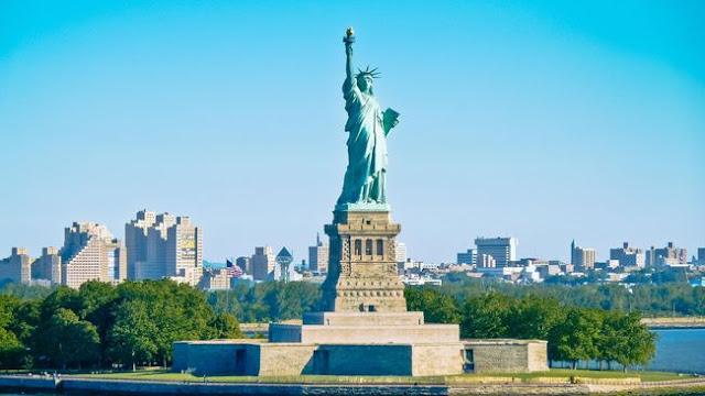 Tempat Menarik di Amerika Banyak Dikunjungi Wisatawan