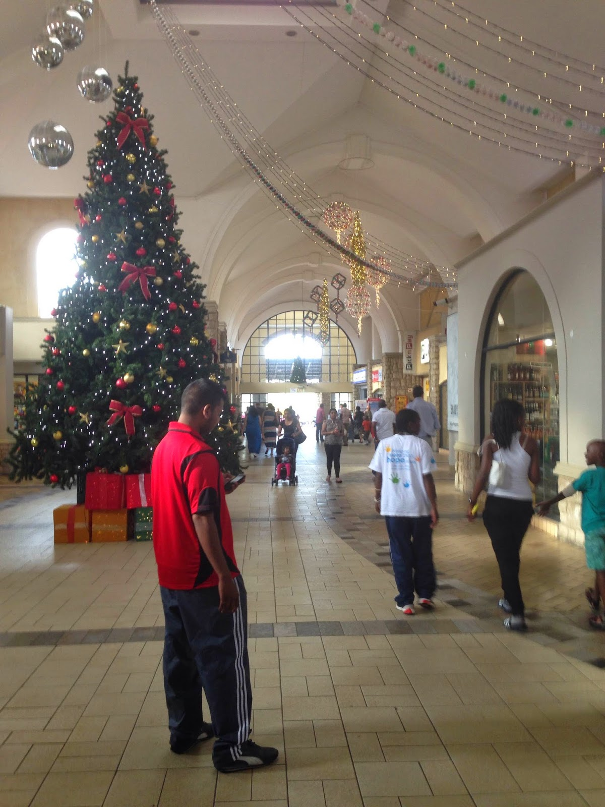 Christmas In Africa Traditions.Joburg Journey Christmas Traditions In South Africa