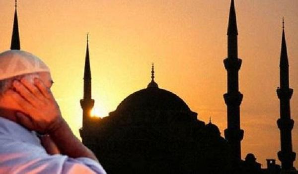 Pertanyakan Adzan Kenapa Harus Keras-Keras, Jawaban Muslim Ini Membuat Non Muslim Tak Berkutik
