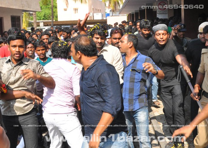 Prabhas Fans Forever: Prabhas 'Mr.Perfect' Victory Tour
