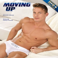 Falcon Studios Moving Up DVD