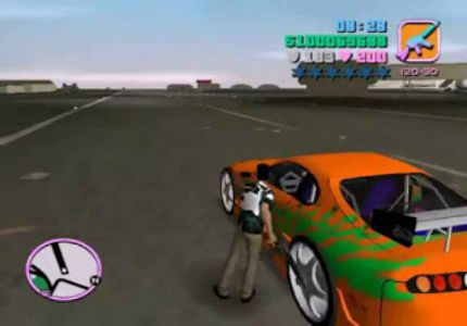 Download GTA Karachi Highly Compressed Game For PC
