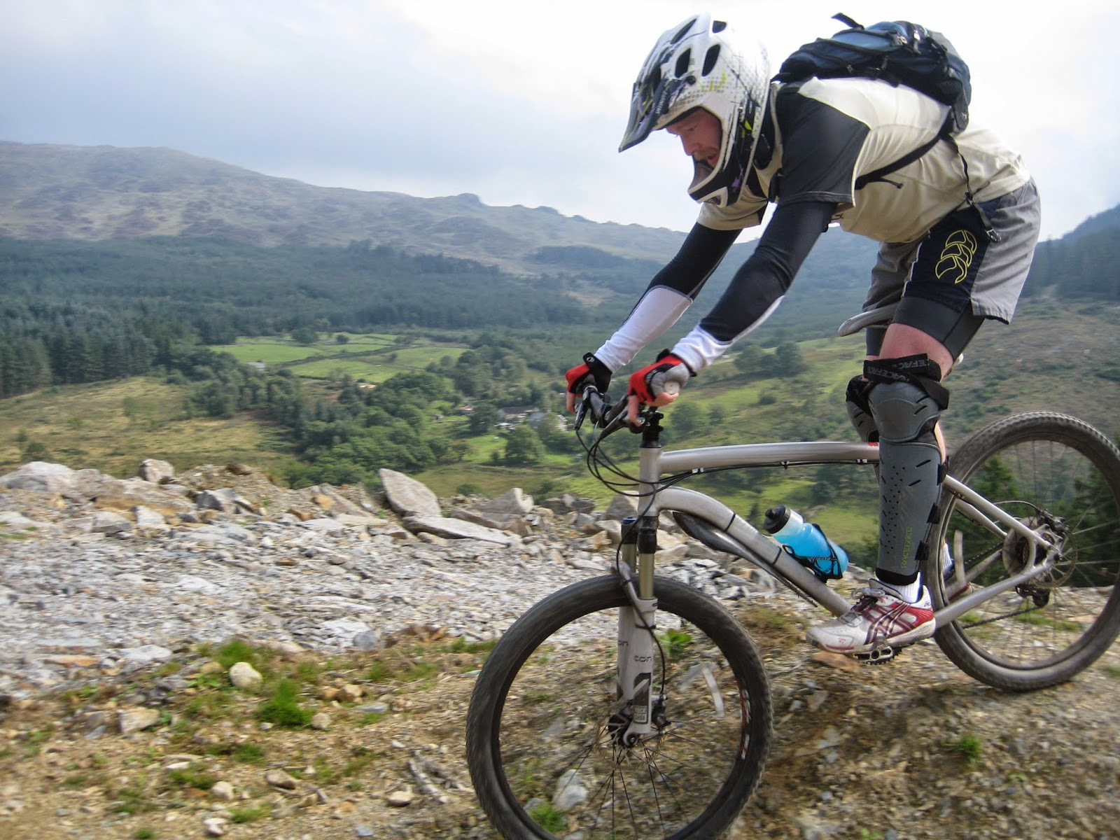 Cycling And Biking in Snowdonia