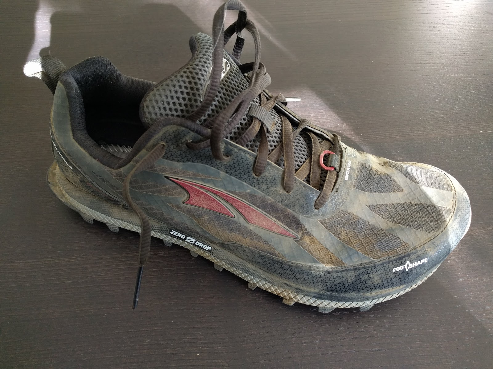 Road Trail Run  Altra Superior 3.5 Review  Refined 77933d8689