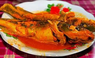 Kota Pekanbaru ialah kota terbesar yang sekaligus menjadi ibukota provinsi Riau yang terl Makanan sehat tradisional pekanbaru