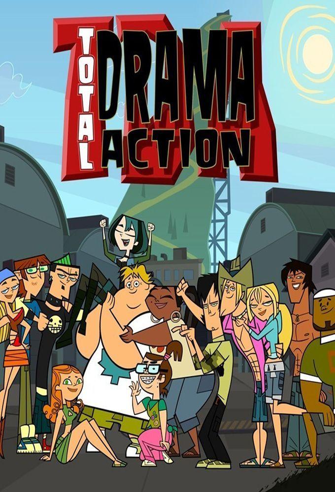 Drama Totala Actiune In Romana Dublat Sezonul 2 Episodul 1