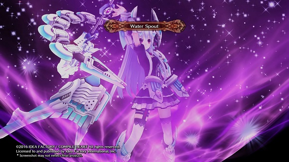 Fairy Fencer F Advent Dark Force Complete Deluxe Set