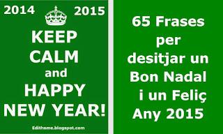 frases nadal i any nou 2015