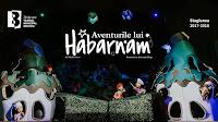 Aventurile lui Habarnam