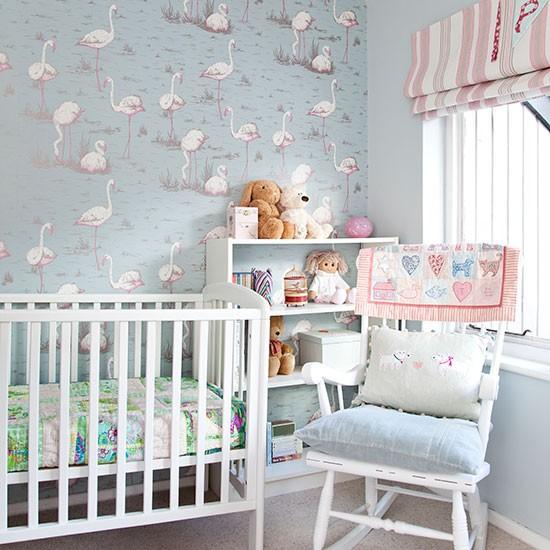 desain kamar anak sederhana