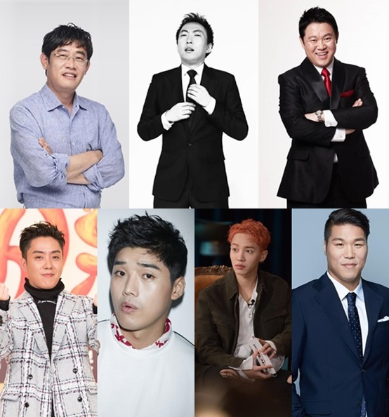 tvN新綜藝《共助7》